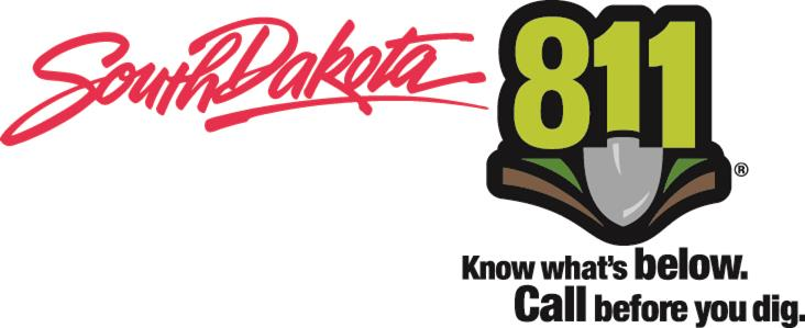 SD Call 811 before you dig