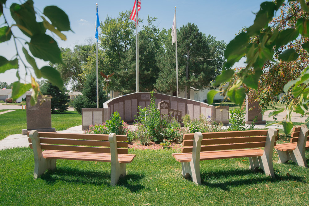 North Sioux City Veterans Memorial Park