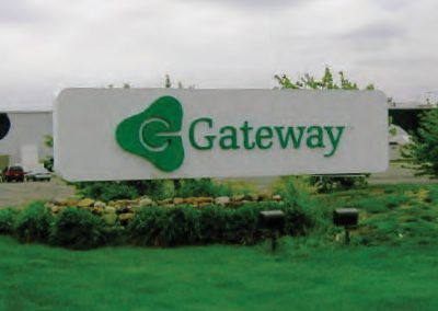 Gateway Business Park