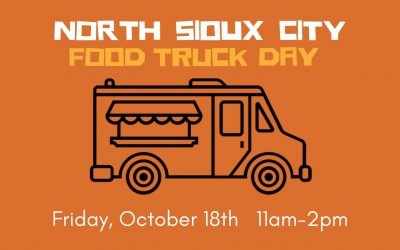 North Sioux City Food Truck Day