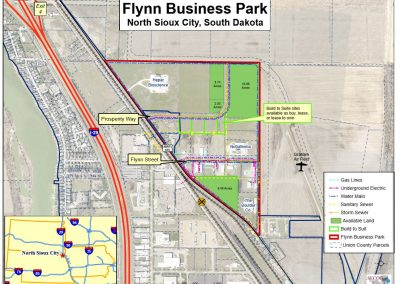 FlynnMap2019 (With Utilities)