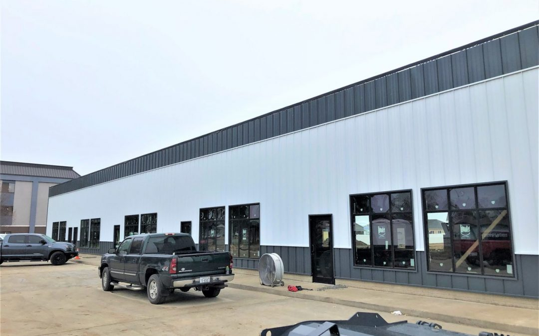 1400 River Dr. Commercial Space
