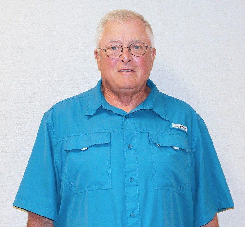 Gary Bogenrief