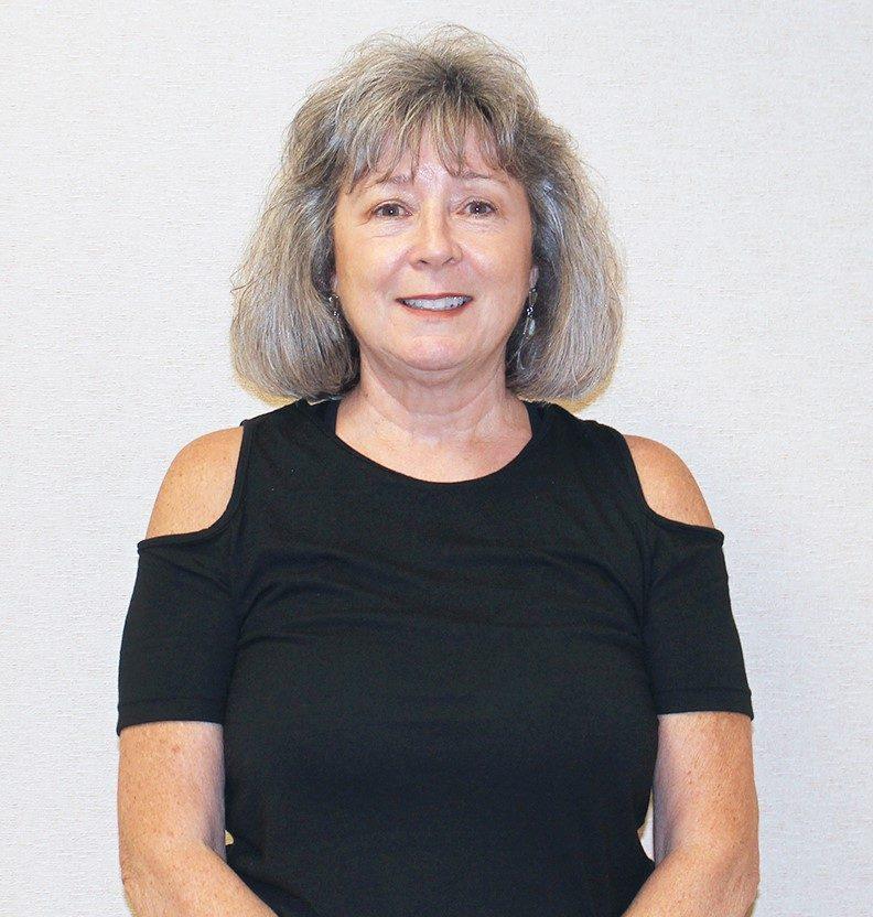 Patricia Teel